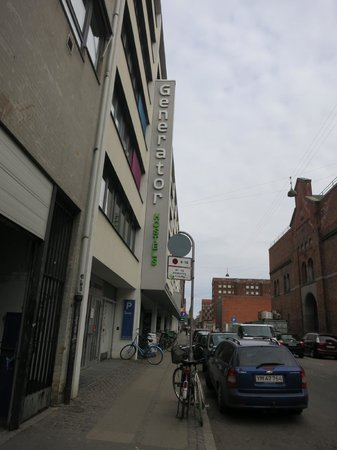 Generator Copenhagen: outlook