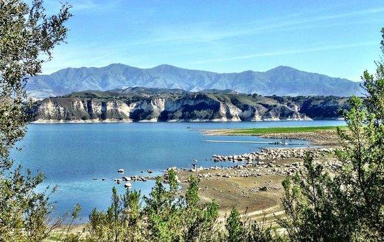 Lake Cachuma
