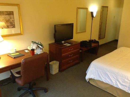 Clarion Hotel & Conference Center North Atlanta: 301