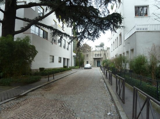 Super Rue Mallet-Stevens (Paris) - All You Need to Know Before You Go  NX61