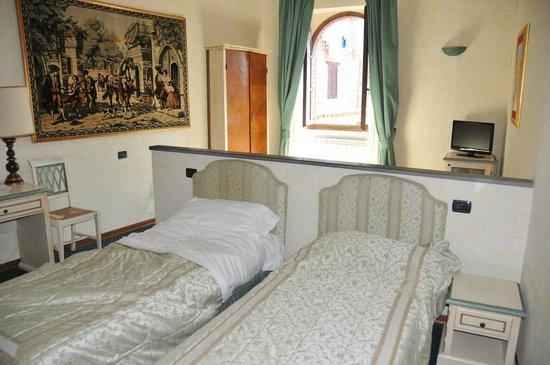 Hotel Gattapone - stanza 368