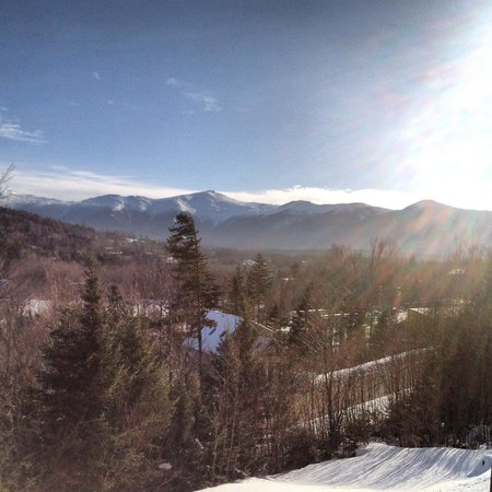 The Townhomes at Bretton Woods : View from townhome