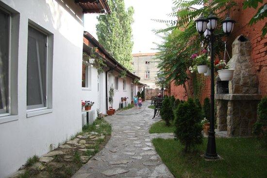 Photo of SS Residence Romana Bucharest