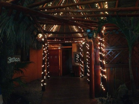 Locanda Samara: Dalle camere al Bar