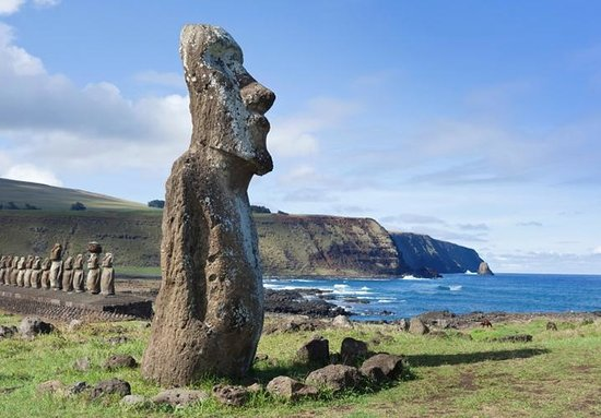 Die Osterinsel, Chile: Easter Island