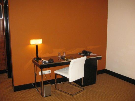 Arbeitsplatz Im Wohnzimmer : pc arbeitsplatz im wohnzimmer : im ...