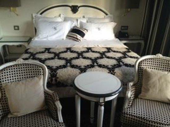 Villa Lara Hotel: room