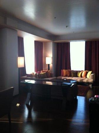 VIE Hotel Bangkok, MGallery by Sofitel: living room