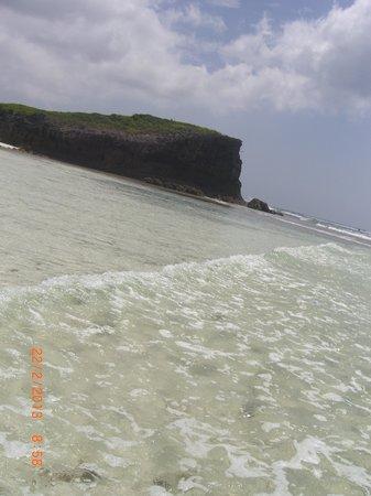 Watamu Beach: Spiaggia di Watamu
