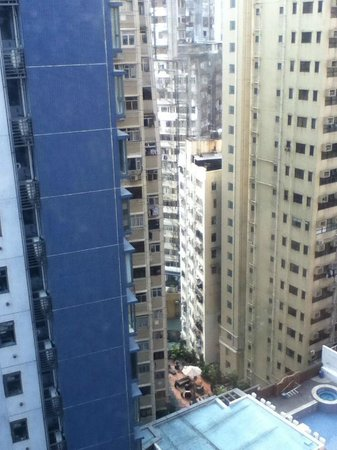Hotel LBP: 19th floor