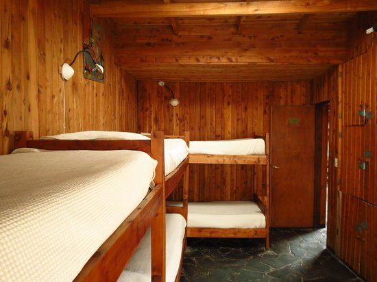 Alaska Hostel: Dorms