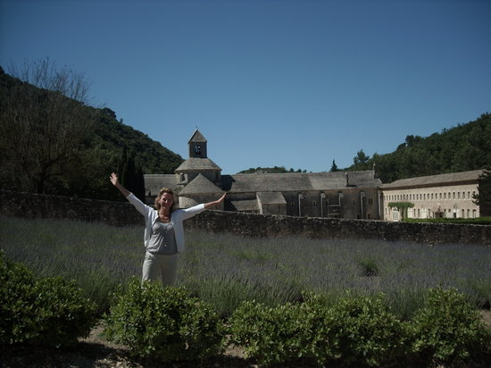 Provence Cultural Tours Day Tours