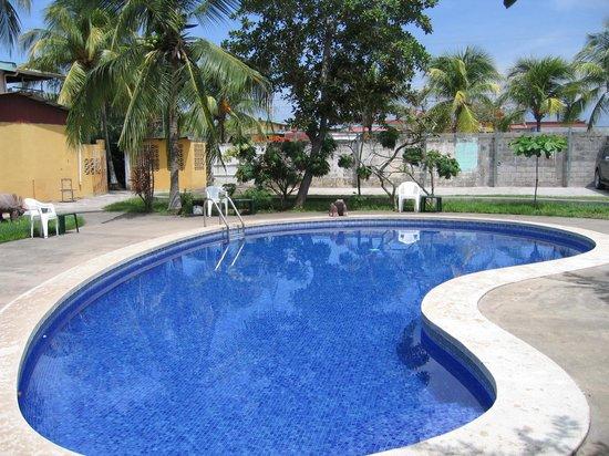 Hotel La Punta : Endroit tranquille et silencieux  , et relaxant