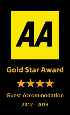 We are rated AA 4 Star GOLD