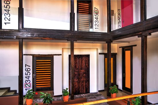 Hotel Casa Gardenia