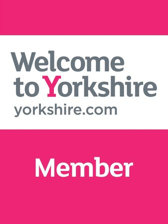 Bank Villa: We are proud members of 'Welcome to Yorkshire'