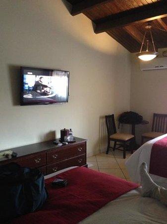 Hotel Alameda: vvi