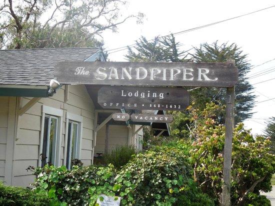 Sandpiper Inn: Sandpiper