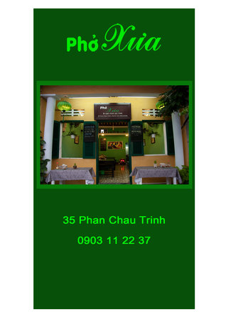 Pho Xua