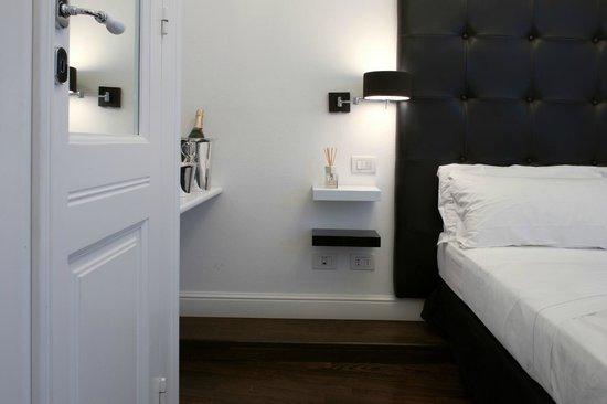 Cagliari Boutique Rooms : Standard
