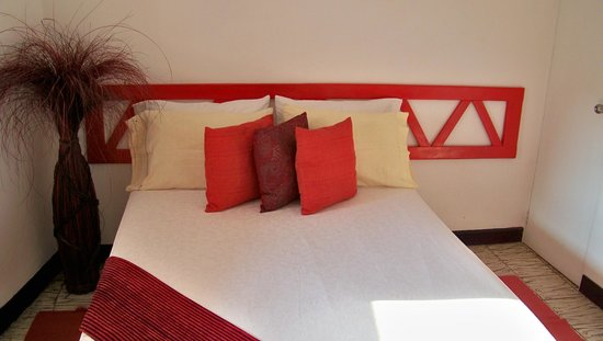 Hotel Balcones de Venecia: Room