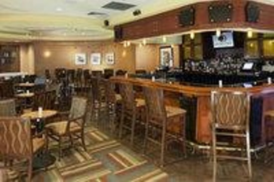 Radisson Hotel JFK Airport : Lounge
