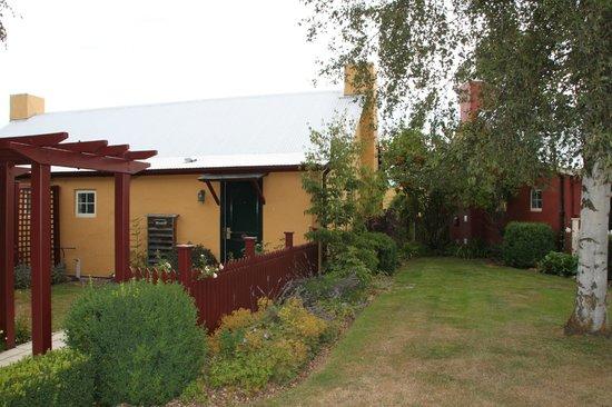 มิลโบรครีสอร์ท: Cottage 713