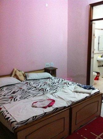 N.Homestay: room