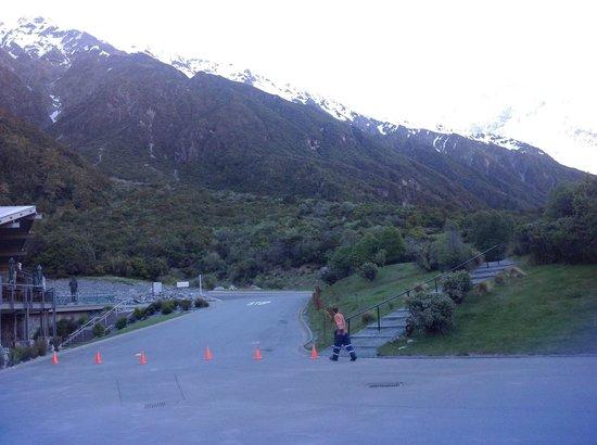 Sir Edmund Hillary Alpine Centre : Alpine Village