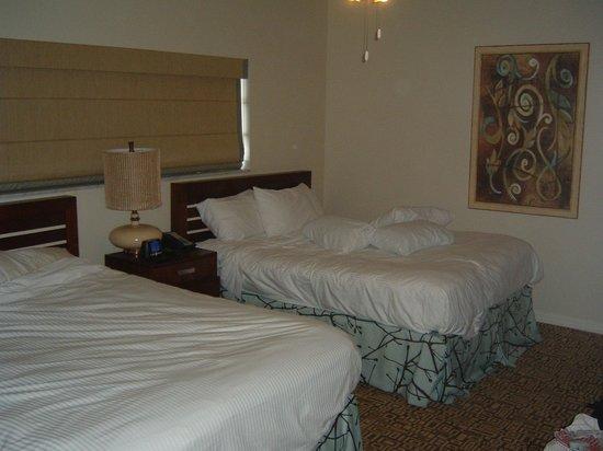 ويندام قبرص بالمز: Second bedroom
