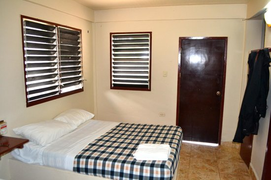 Hato el Cedral: Inside our room