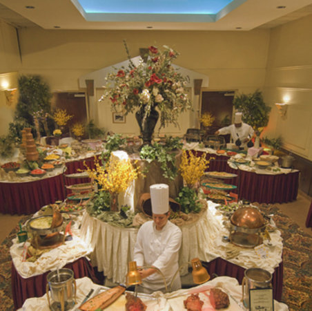 Excellent Marios Sunday Brunch Buffet 10A 7P Picture Of Marios Download Free Architecture Designs Terstmadebymaigaardcom