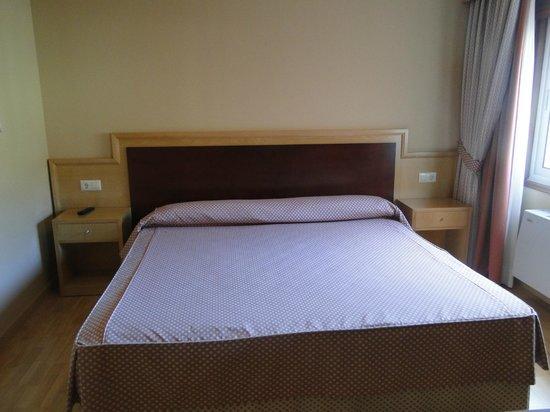Habitación Doble Hotel Restaurante Costa Verde