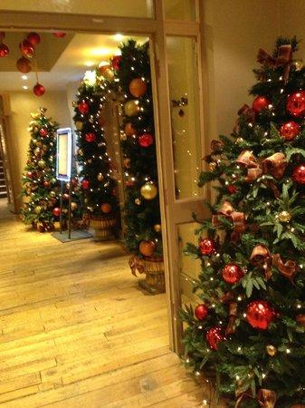 Southend casino christmas