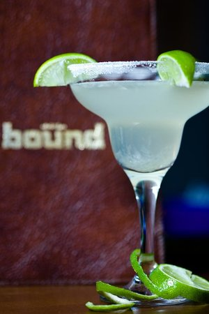 Bound Club & Bar : Margarita