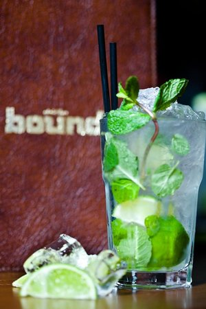 Bound Club & Bar : Mojito
