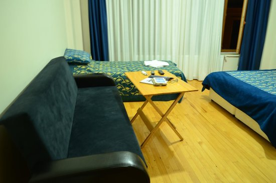 Nice apart hotel tripadvisor for Appart hotel 93