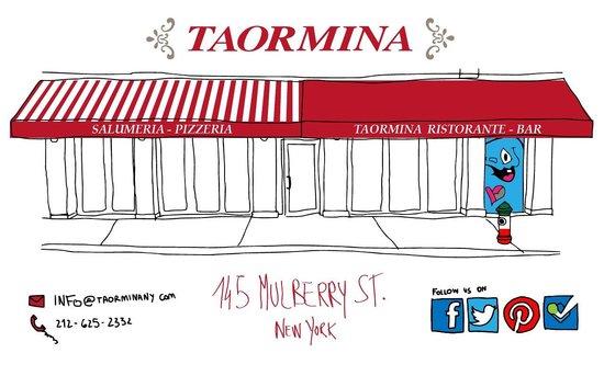 Taormina Restaurant New York
