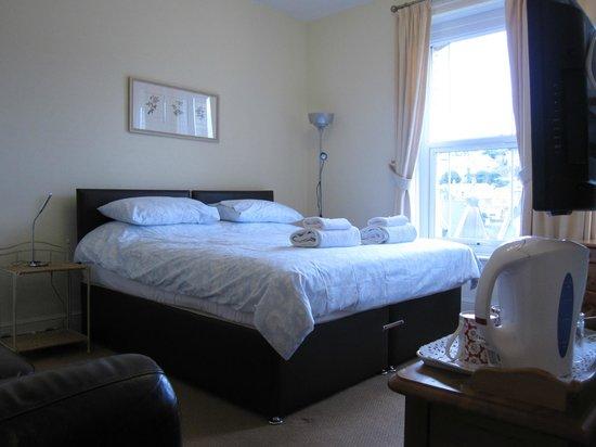 Dorchester Guest House: Premier Double Ensuite Room