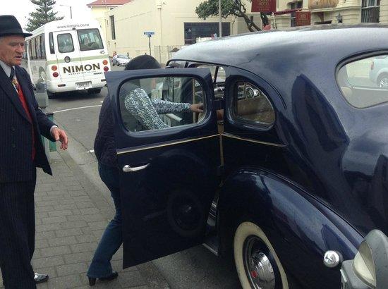 Packard Promenades: Great Tour