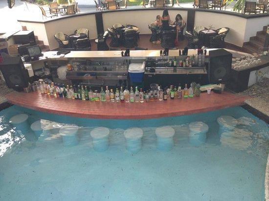 利安德机场赌场酒店照片