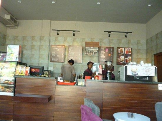 Best Restaurants In Nagarbhavi Bangalore