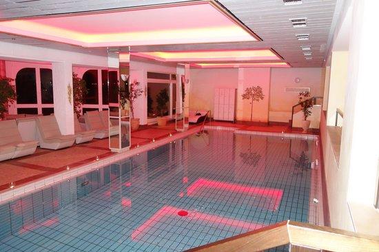 Bewertung Hotel Sonnenhalde Baiersbronn