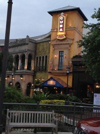 Cuba Libre Restaurant & Rum Bar - Orlando: Beautiful place...