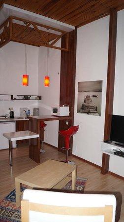 New Pera Hotel : Suite