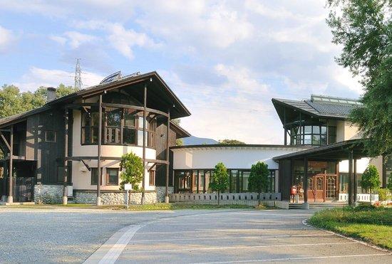 Taverna Gozzo (Hakkaisan Izumi Village)