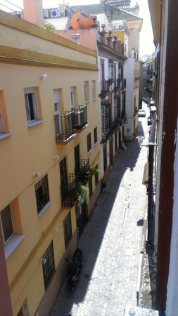 Photo of Pension Bailen Seville
