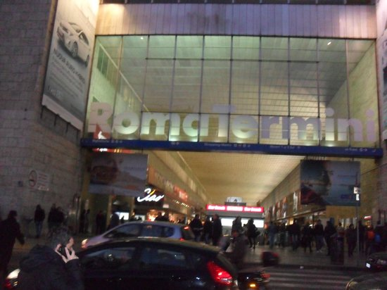 Hotel Impero: The Termini