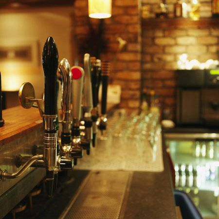 St. Andrew's GastroPub : Our Draft