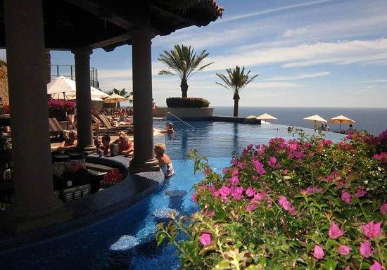 Pueblo Bonito Sunset Beach Golf Spa Resort Infinity Pool